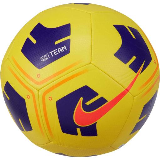Piłka NIKE dziewczynki