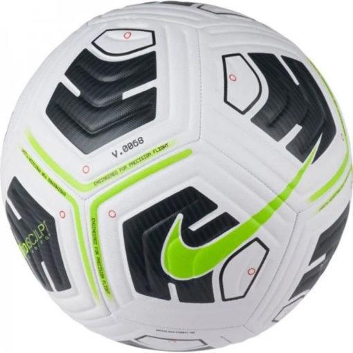 piłka nike 4 zielona